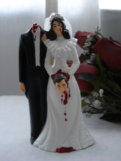 Wedding Cake Toppers nz Humorous Wedding Cake Toppers